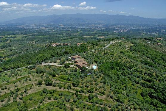 Traumhafte Ferien in der Toskana - Appartment für 7 Nächte inkl. Pool und Weindegustation 7 [article_picture_small]