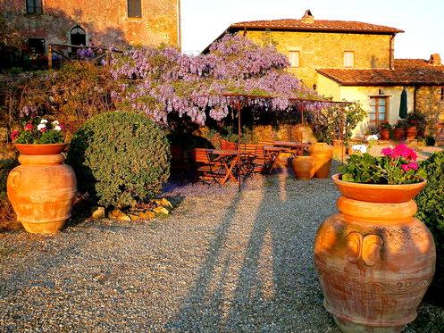 Traumhafte Ferien in der Toskana - Appartment für 7 Nächte inkl. Pool und Weindegustation 16 [article_picture_small]