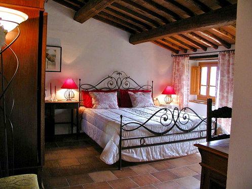 Traumhafte Ferien in der Toskana - Appartment für 7 Nächte inkl. Pool und Weindegustation 17 [article_picture_small]