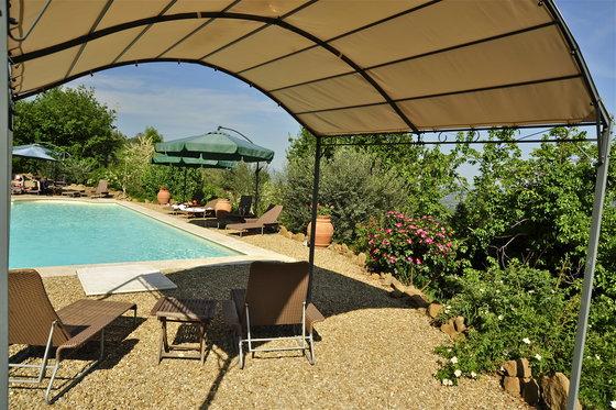 Traumhafte Ferien in der Toskana - Appartment für 7 Nächte inkl. Pool und Weindegustation 20 [article_picture_small]