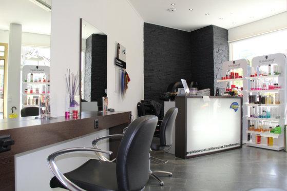 Coiffeur Gutschein - Neues Hairstyling für Sie 2 [article_picture_small]