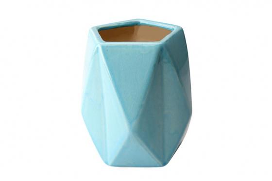 Vase Aurora - 17x18cm