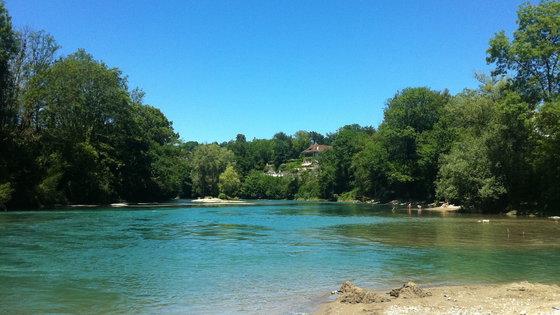 Kajak Tour rund um Bern - Wasser Erlebnis für 5 Personen 1 [article_picture_small]