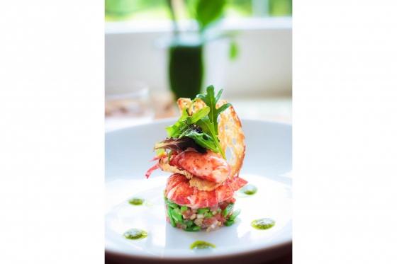 Séjour wellness à Yverdon - 1 nuit avec menu à 3 plats, petit déjeuner et entrées aux bains inclus 9 [article_picture_small]