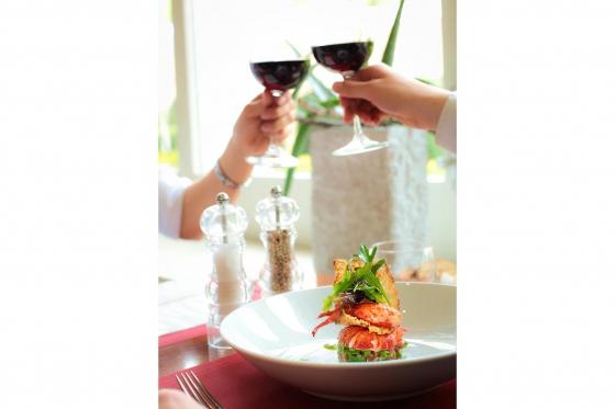 Séjour wellness à Yverdon - 1 nuit avec menu à 3 plats, petit déjeuner et entrées aux bains inclus 12 [article_picture_small]