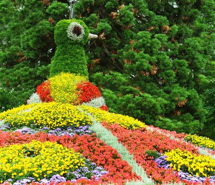 Übernachtung am Bodensee - inkl. Besuch der Blumeninsel Mainau 6 [article_picture_small]