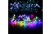 Chaîne de lumières LED - Set de 50 fleurs, solaire  [article_picture_small]