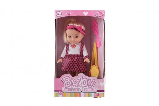 Puppe Emilia - von happytoys