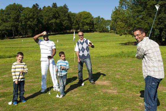 Swin Golf für Familien - Tolles Erlebnis in Neuenburg  [article_picture_small]