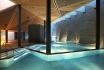 Wellness Deluxe-Deluxe Doppelzimmer im Tschuggen Grand Hotel - Sommersaison 4