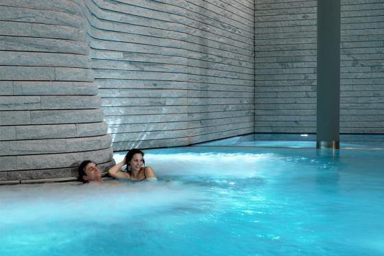 Wellness Deluxe - Deluxe Doppelzimmer im Tschuggen Grand Hotel - Sommersaison 2 [article_picture_small]