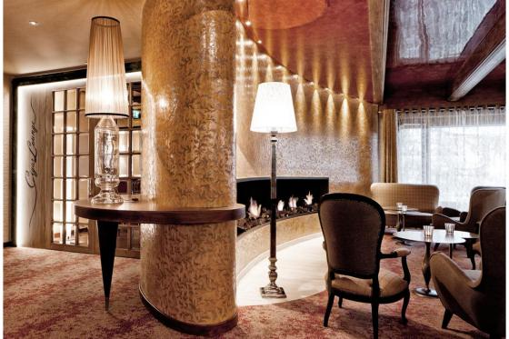 Wellness Deluxe - Deluxe Doppelzimmer im Tschuggen Grand Hotel - Sommersaison 14 [article_picture_small]