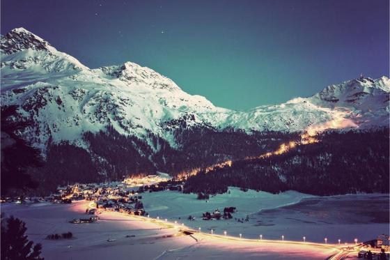 Séjour wellness en Engadine - à l'hôtel 4* Nira Alpina - saison hivernale 2 [article_picture_small]