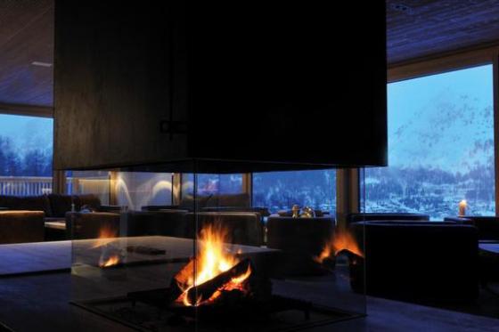 Séjour wellness en Engadine - à l'hôtel 4* Nira Alpina - saison hivernale 5 [article_picture_small]