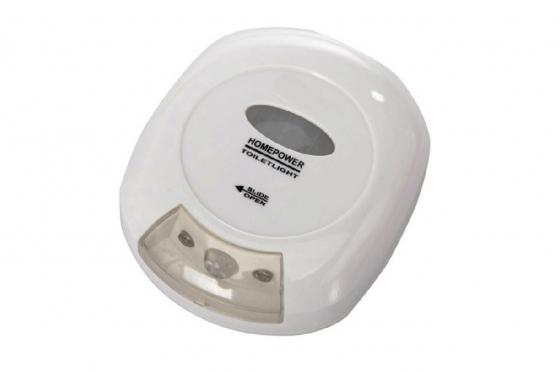 LED-Licht WC - Sensorlampe 1