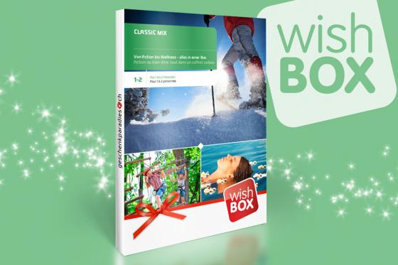 Wishbox - Classic Mix  [article_picture_small]