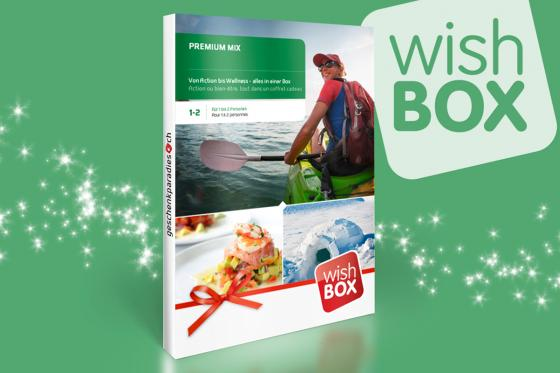 Wishbox - Premium Mix  [article_picture_small]