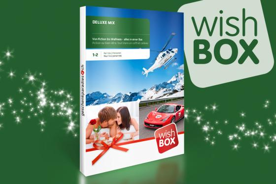 Wishbox - Deluxe Mix  [article_picture_small]