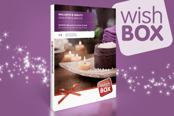 Wishbox - Wellness & Beauty  [article_picture_small]