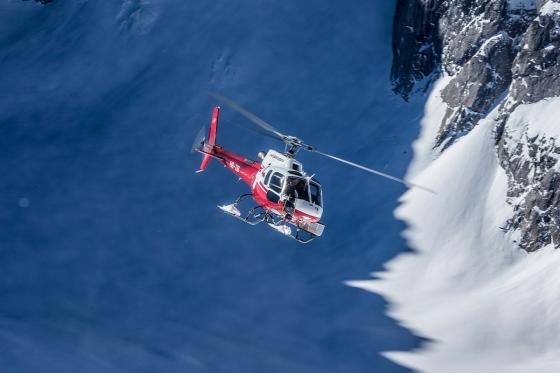 Eiger-Mönch-Jungfrau - Helikopter Rundflug 1 [article_picture_small]