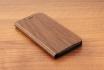iPhone 7 Flip Case - Sandelholz  [article_picture_small]