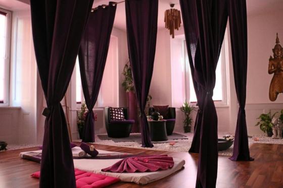 Massage balinais - 2 heures de pure détente / 1 personne  [article_picture_small]