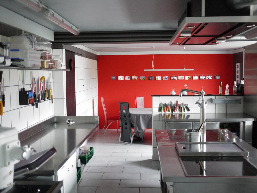 Atelier de cuisine for Atelier cuisine embourg