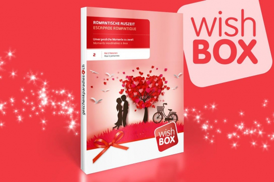 Wishbox - Escapade romantique  [article_picture_small]