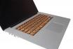 MacBook Tastatur Skin - Kirschholz 1 [article_picture_small]