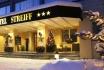Rêve hivernal-2 nuits au Superior Hotel Streiff à Arosa 2