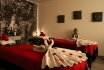 Massage en duo-45 minutes de relaxation / 2 personnes 1