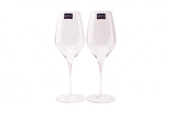 Wein-Set - Karaffe mit 3 Gläsern 3