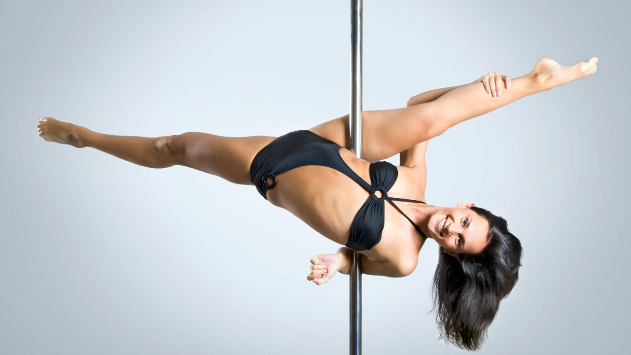 pole dance zug