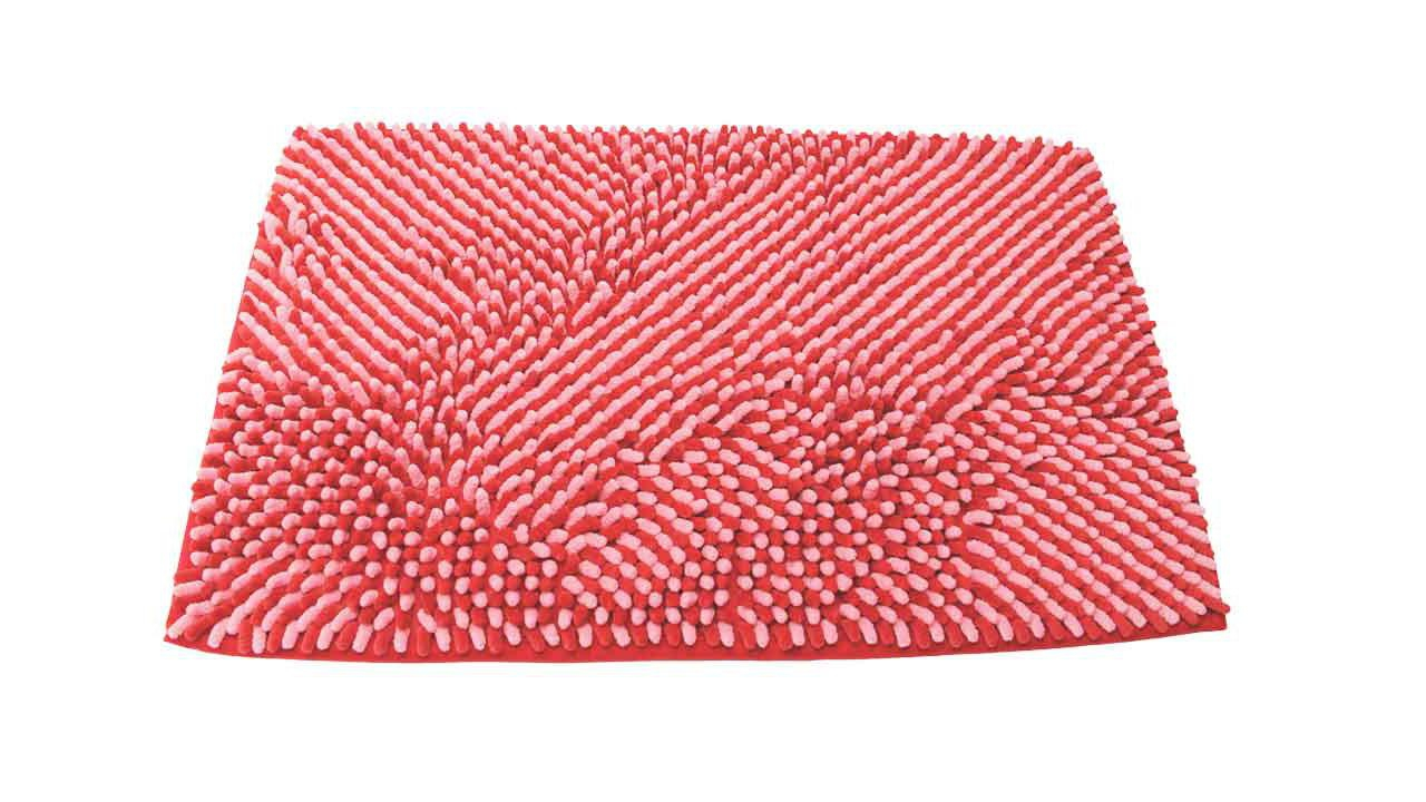 teppich rot pink. Black Bedroom Furniture Sets. Home Design Ideas