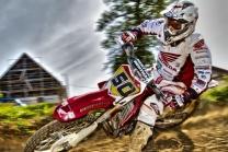1 Stunde Motocross Fahren - Motocross Schnupperkurs (DI, MI, DO)