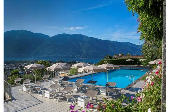 Kurzurlaub im Tessin - Hotel Ascona inkl. Wellness 7 [article_picture_small]