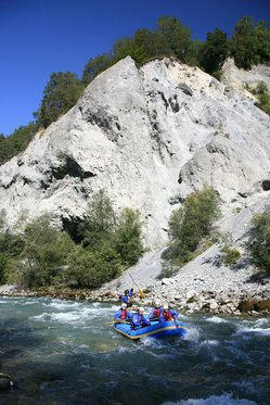 River Rafting Tagestour - inkl. Mittagessen 3 [article_picture_small]
