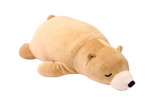 Snowy der Babybär - Plüschtier 2
