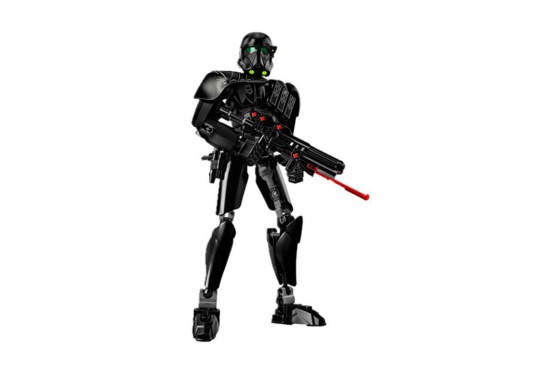 Imperial Death Trooper™ - LEGO® Star Wars™ 2