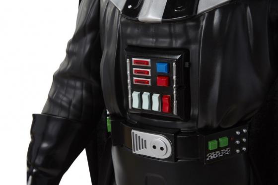 Figurine Darth Vader 120 cm - star wars 3