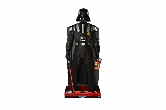 Figurine Darth Vader 120 cm - star wars 4