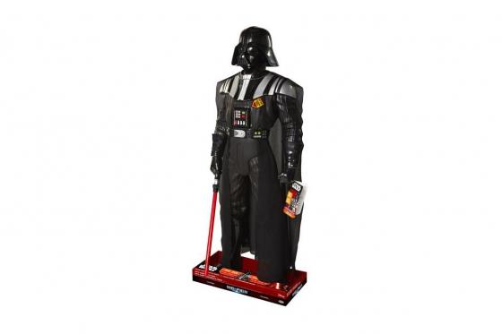 Figurine Darth Vader 120 cm - star wars 5