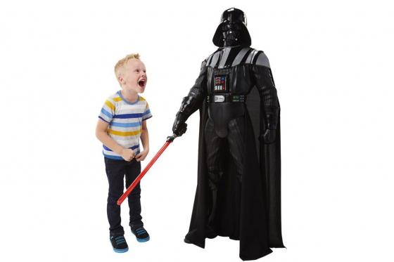 Figurine Darth Vader 120 cm - star wars 6