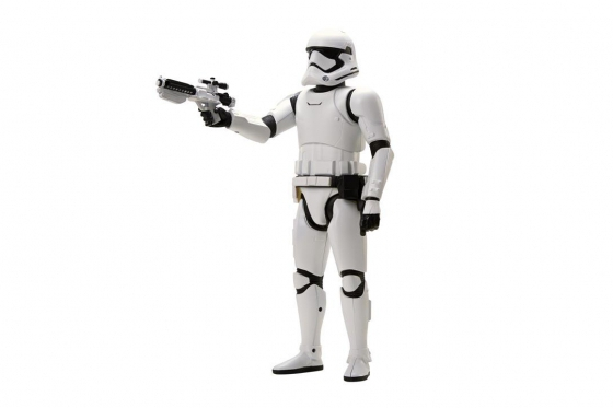 Figurine Stormtrooper 45 cm - star wars 1