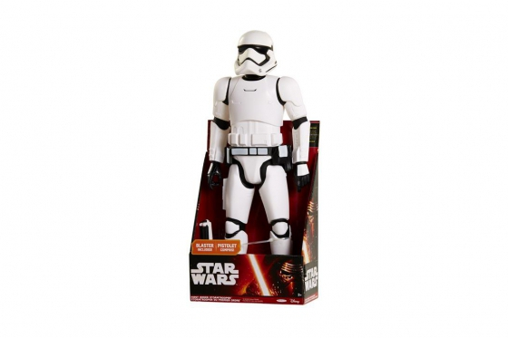 Figurine Stormtrooper 45 cm - star wars 3