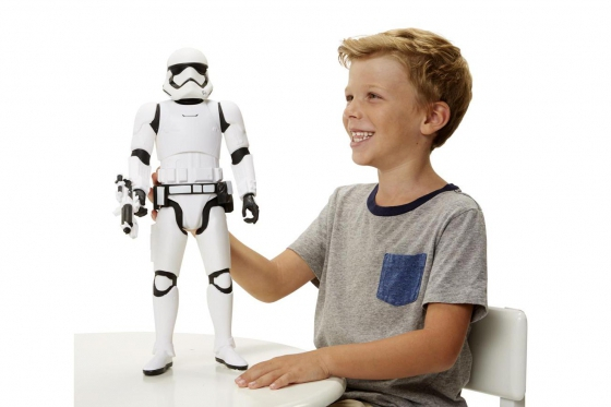 Figurine Stormtrooper 45 cm - star wars 4