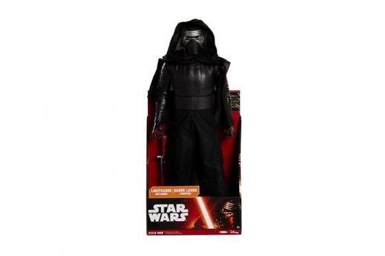 Figurine Kylo Ren 45 cm - star wars 3