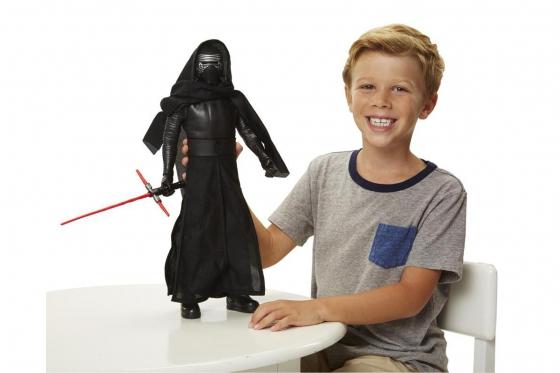 Figurine Kylo Ren 45 cm - star wars 5