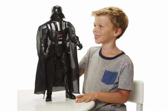 Figurine Darth Vader 50 cm - star wars 4