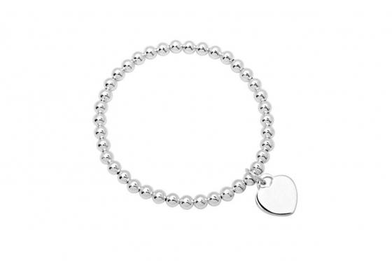 925er Silberarmband - mit Gravur 3